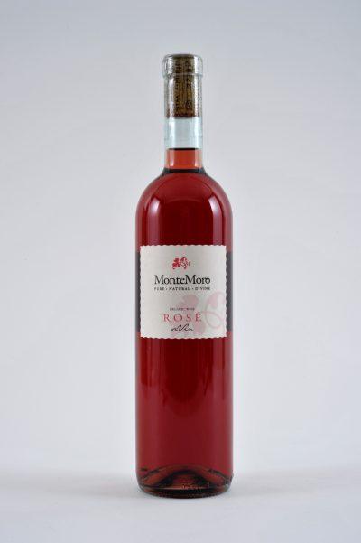 rose montemoro