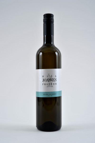 zelenisilvanec joannes protner