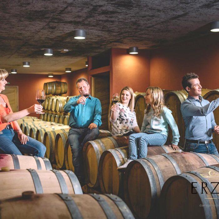 1erzetic wines bewines