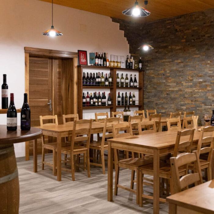 3bencina wines bewine