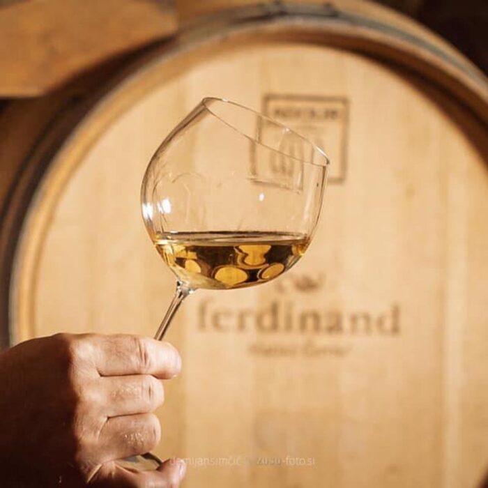 3ferdinand wines bewines