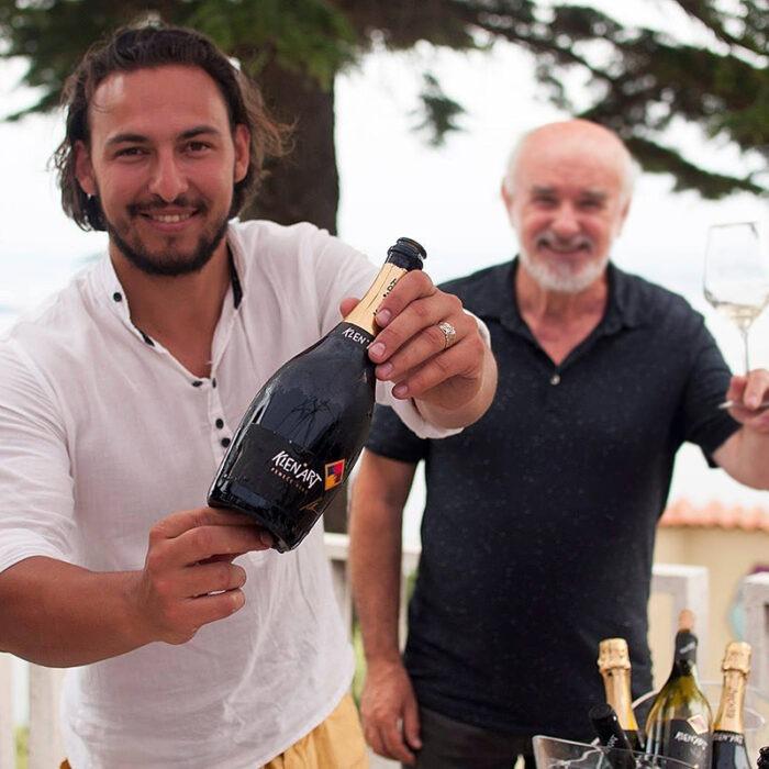 3klenart wines bewines