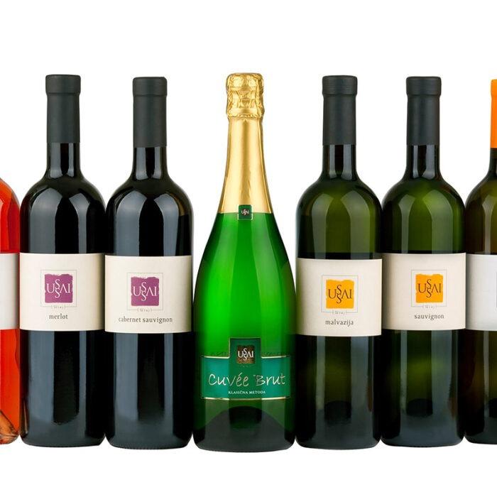 3ussai wines bewine