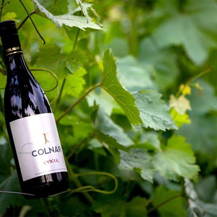 4colnar wines bewine