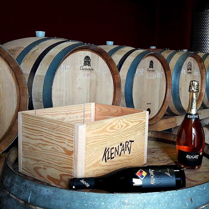 4klenart wines bewines