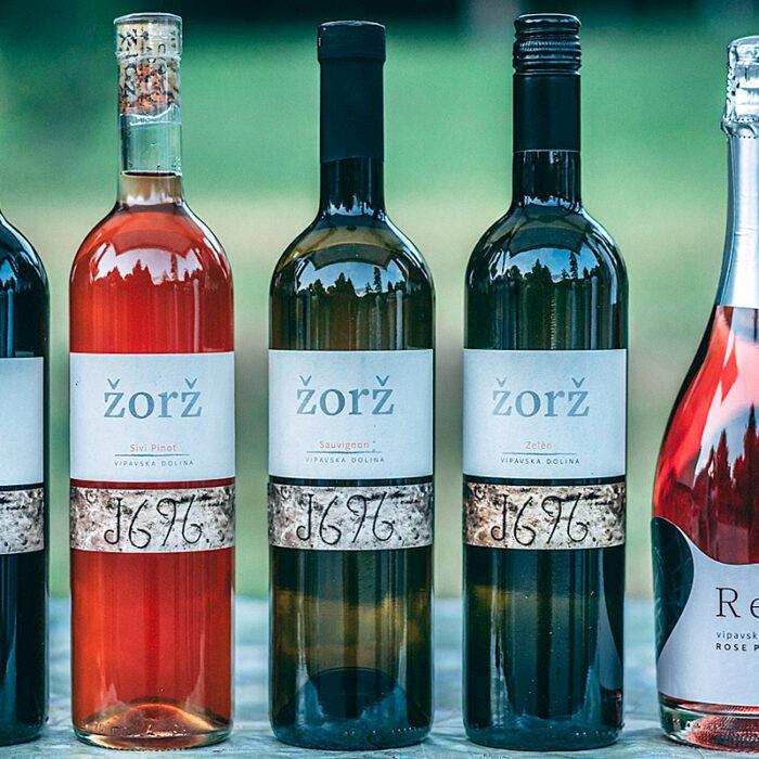 4zorz wines bewines