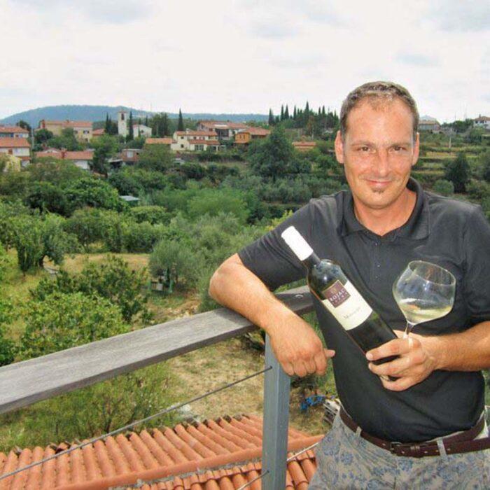 5rojac wine bewine