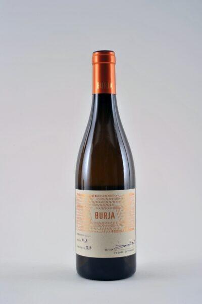 bela burja be wines