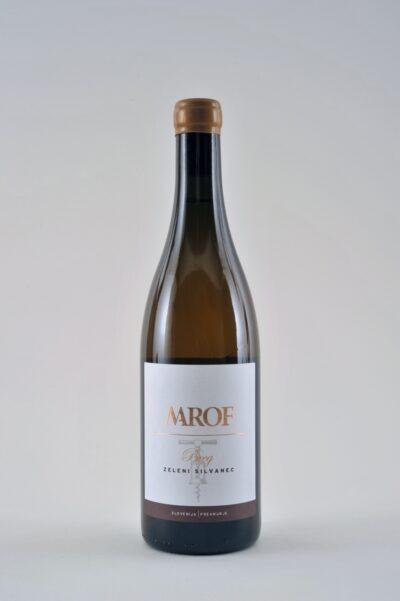 breg zeleni silvanec marof be wines