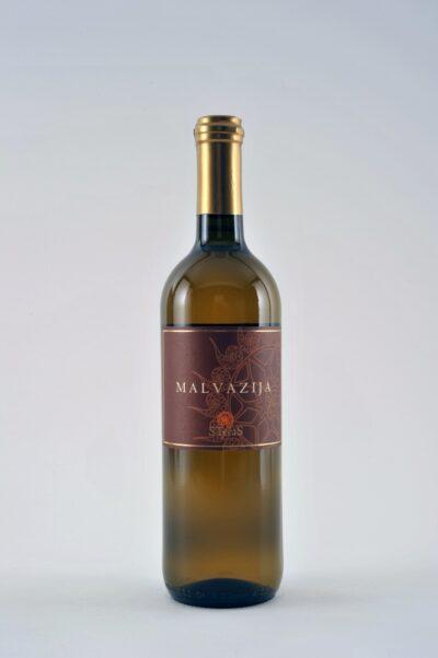 malvazija steras be wines