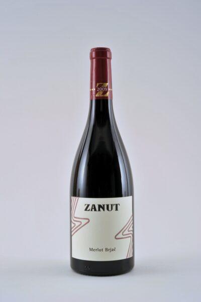 merlot brjac zanut be wines