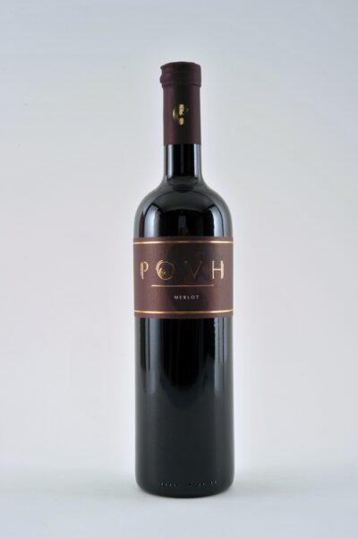 merlot povh be wines