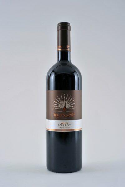 pavo merlot kristancic be wines