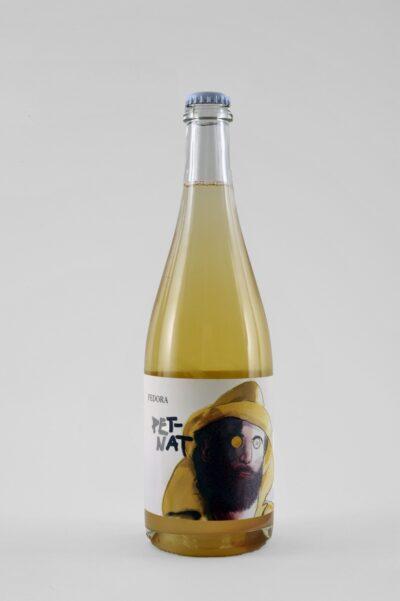 pet nat rebula fedora be wines