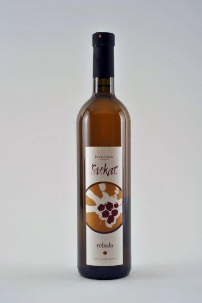 rebula stekar be wines