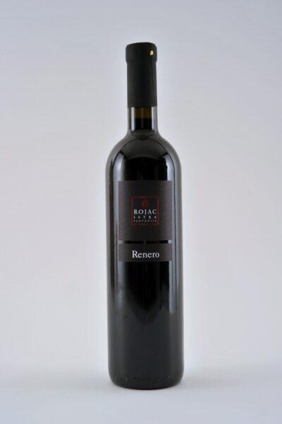 renero rojac be wines