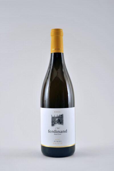 sivi pinot ferdinand be wines