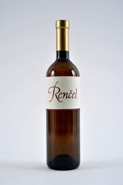 vitovska rencel be wines