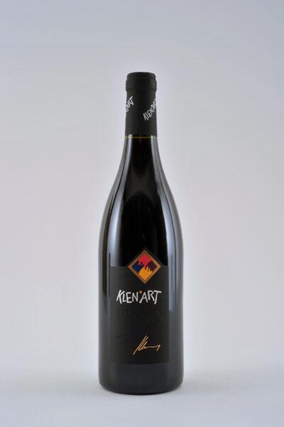 pinot noir tinja klenart be wines