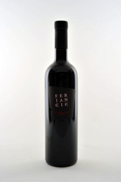 cabernet franc ferjancic be wines