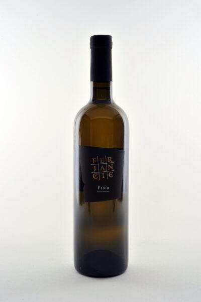 fino belo ferjancic be wines