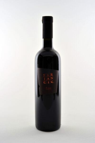 fino rdece ferjancic be wines