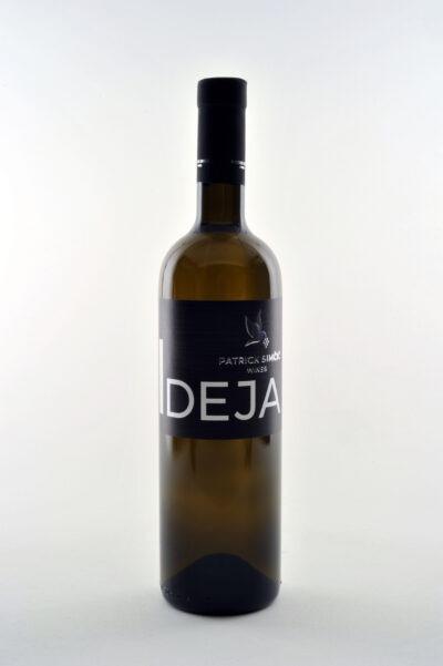 ideja patrick simcic be wines