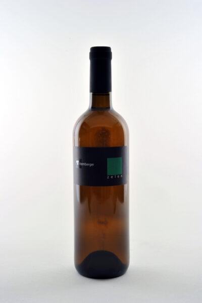 zelen stemberger be wines