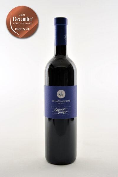 cabernet sauvignon domacija bizjak be wines 1