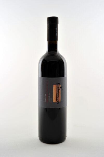 cabernet sauvignon selekcija 2015 poljsak be wines