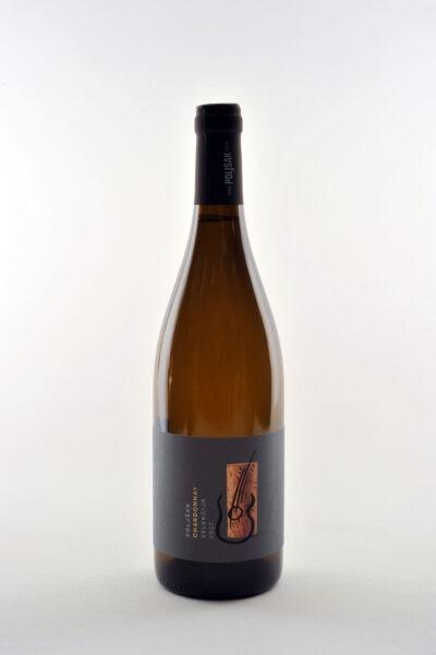 chardonnay selekcija 2017 poljsak be wines
