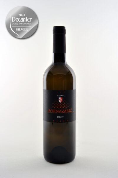 jakot fornazaric be wines