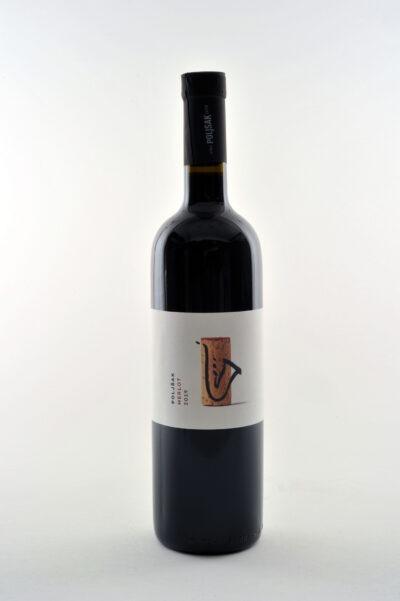 merlot 2019 poljsak be wines