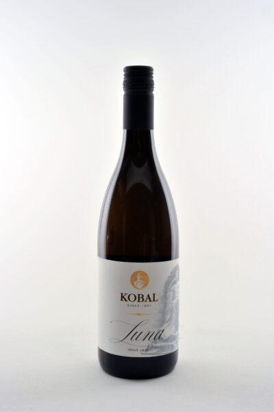 sivi pinot luna kobal trnovec be wines