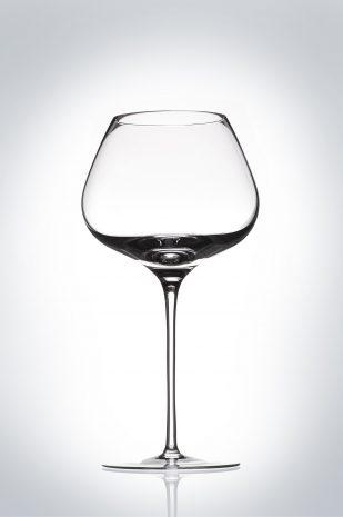MADURO Glass