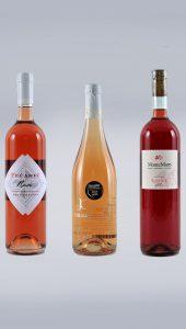 ROSE WINE 3 MIX COMBO PACK No3 Bewine