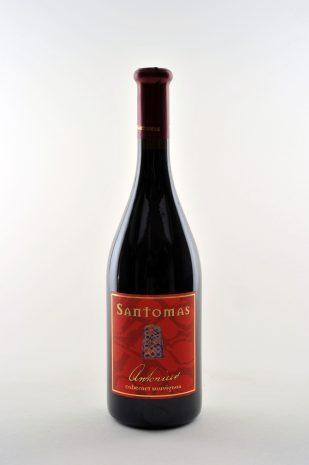 antonius cabernet sauvignon santomas be wines 1