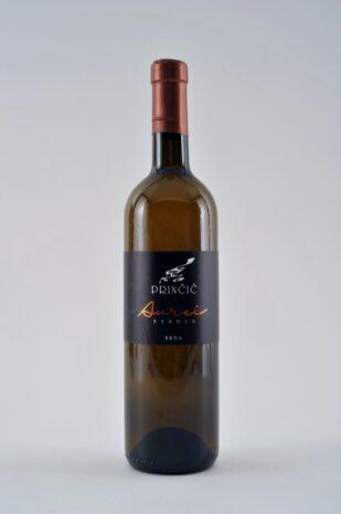 aurei rebula princic be wines
