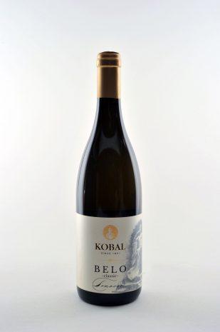 belo kobal trnovec be wines