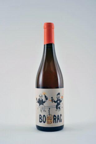 borac rojac be wines