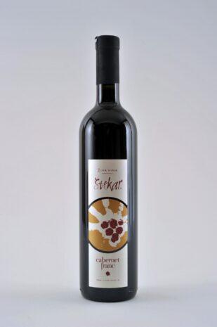 cabernet franc stekar be wines