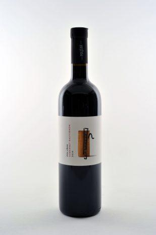 cabernet sauvignon 2016 poljsak be wines