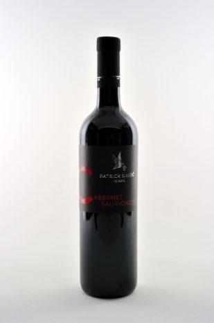 cabernet sauvignon patrick simcic be wines