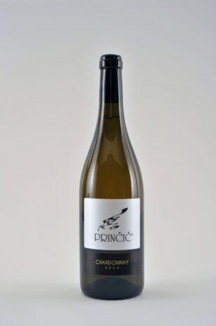 chardonnay princic be wines