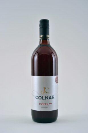 cvicek colnar be wines