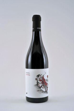 goli breg cuvee red fedora be wines