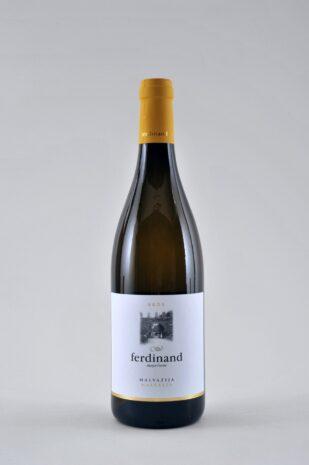 malvazija ferdinand be wines
