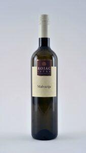 malvazija rojac be wines