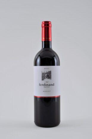 merlot ferdinand be wines