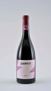 merlot zanut be wines
